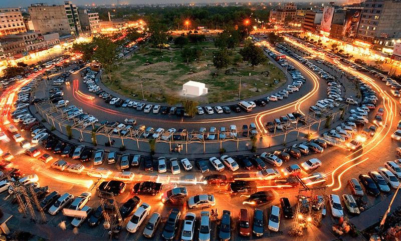 Car financing revving up car sales in Pakistan