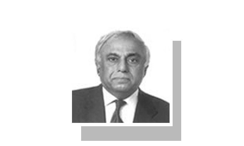 The writer is professor of economics, Lahore School of Economics, and former VC of the Pakistan Institute of Development Economics.