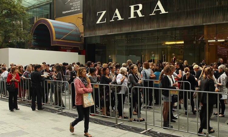 Don't make excuses; the reporter didn't just get confused between retail giant Zara and a girl named Zara being racist