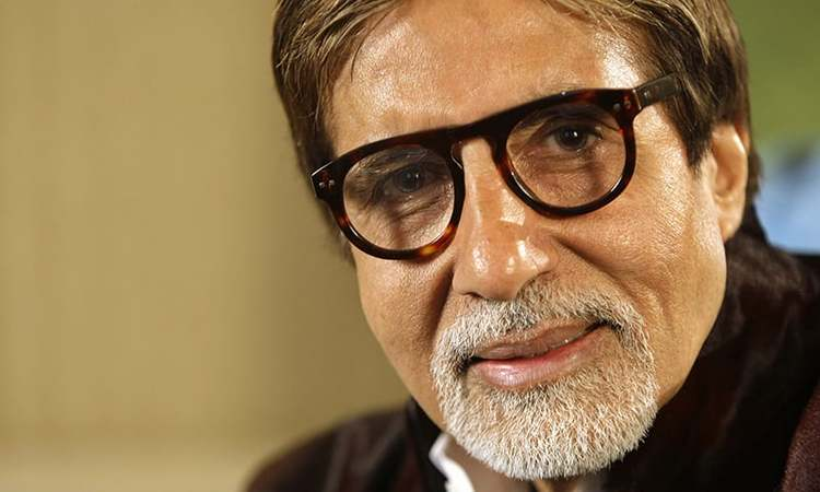 After appearing in Piku this year, the star is all set for his upcoming release Wazir in 2016. — Photo: AP