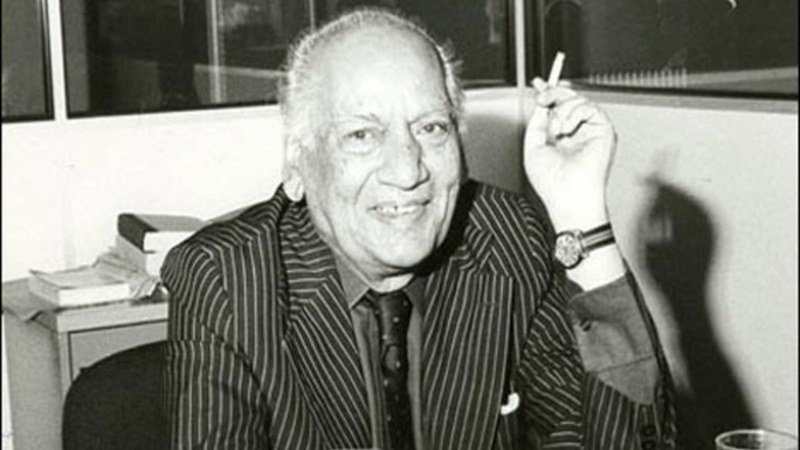 Had it been properly advertised, the festival would have been a much-needed window for the younger generation into the wonder that was Faiz —Photo courtesy: thesindhtimes.com
