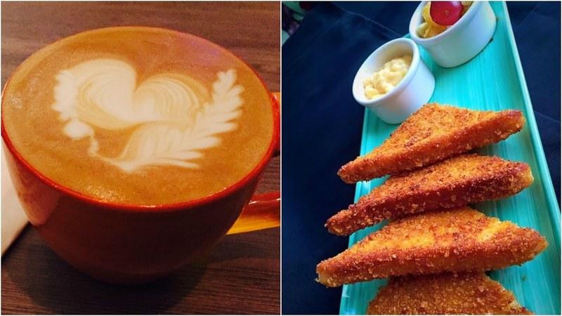 Weekend Grub: Jade Café's unique menu has Lahoris smitten