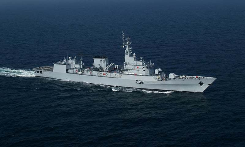 Pakistan Navy ship due in Sri Lanka today on 4-day visit ...