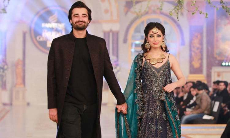 So not a dulha: My exes have been disappointed because I couldn't marry them, Hamza shared in a morning show – Photo courtesy Movie Shoovy