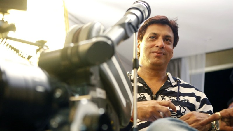 Getting a Pakistani award is a feather in my cap: Indian director