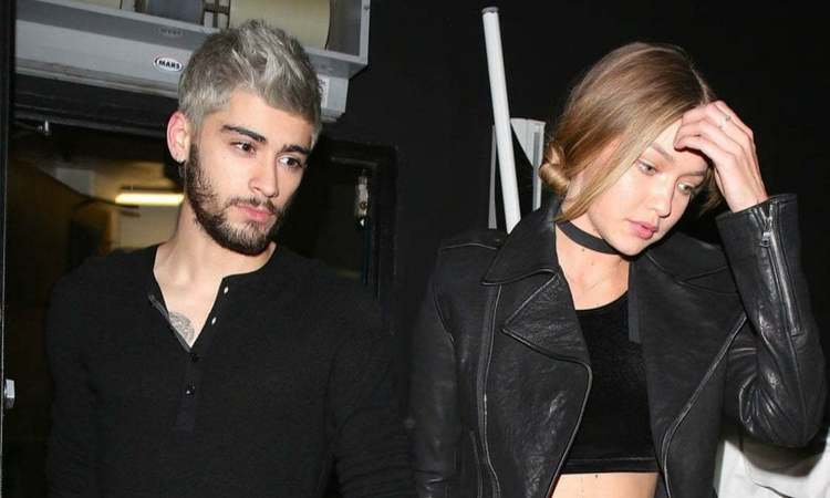 Zayn Malik is apparently dating supermodel and all-round hottie Gigi Hadid. In one fell swoop, Zayn has disappointed desi girls and made desi boys proud. In fact, he's achieved the ultimate Pakistani objective:  #BhabiGoals, to be exact.