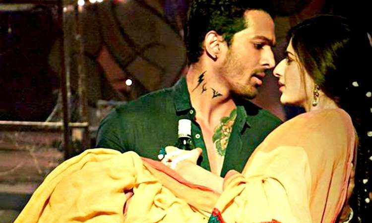 Mawra Starrer Sanam Teri Kasam039s Title Track Is Out Now