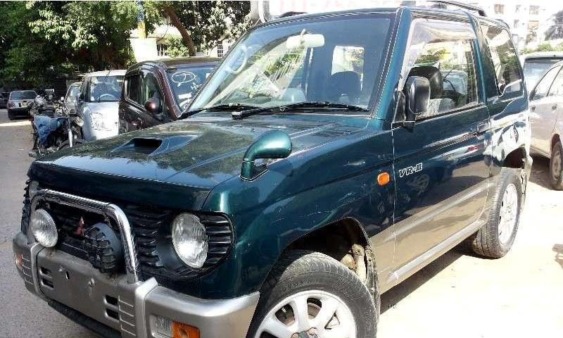 Photo courtesy: Pakwheels.com