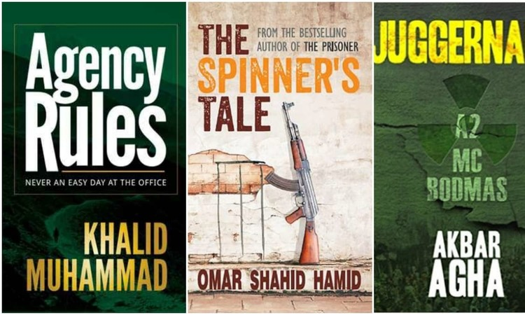 This year we have evidence that the thriller could be Pakistani fiction's next big export