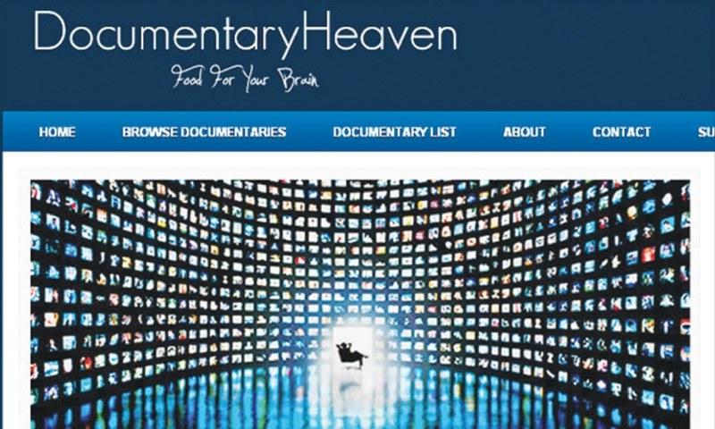 Documentaryheaven com