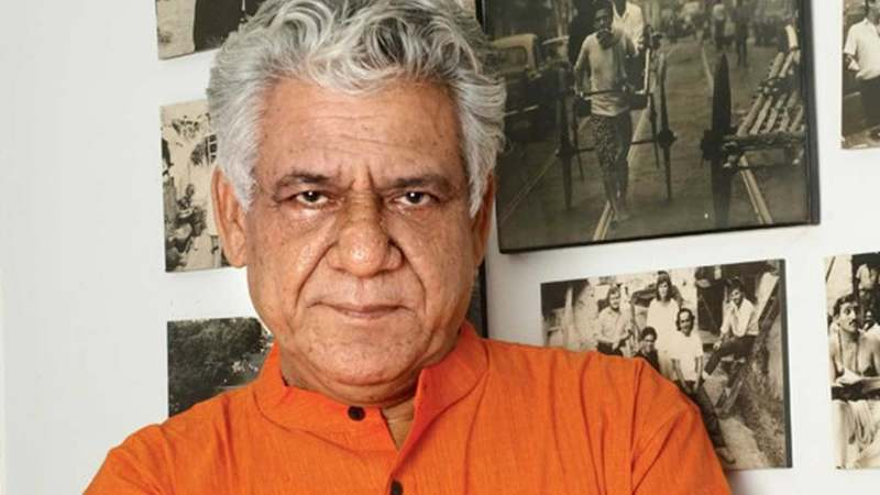 Om Puri has previously played many Pakistani characters, from the iconic role of George Khan in British dramedies East is East and West is West to President Zia-ul-Haq in Charlie Wilson's War – Screengrab