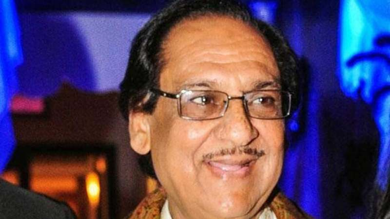 Ghulam Ali was glad that the concert finally happened