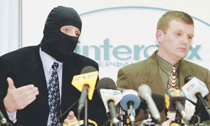 Putin 'probably' approved murder of ex-KGB agent Litvinenko: UK inquiry - Newspaper - DAWN.COM