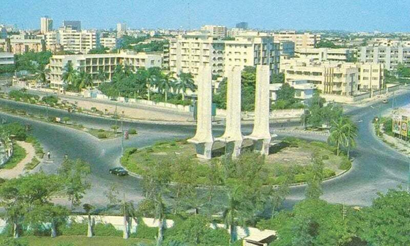 The tranquil Teen Talwar in 1974