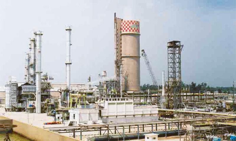 Industry of Pakistan