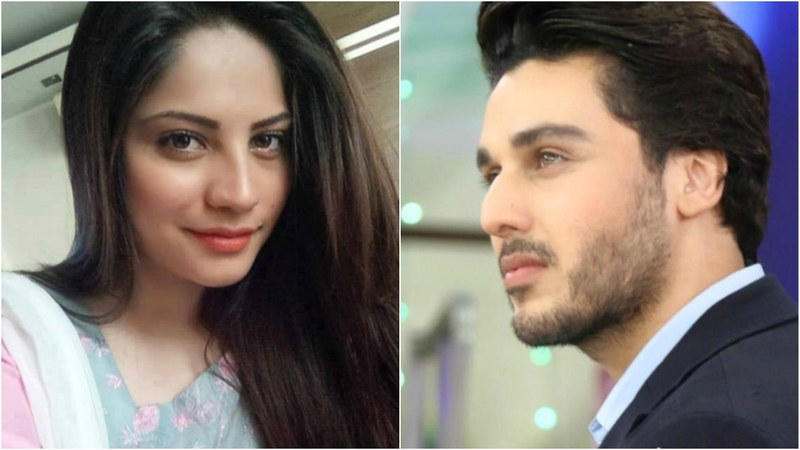 The movie will also star Neelum Munir in a pivotal role.