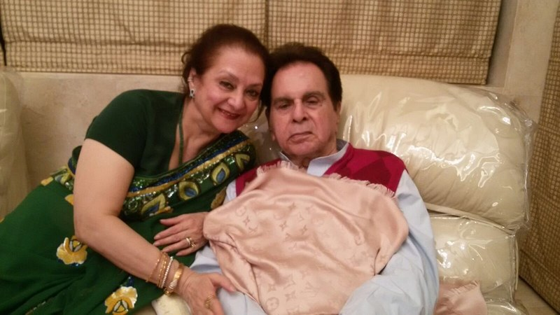 His wife Saira Banu was worried about the effect of the case on his health - Photo courtesy Twitter