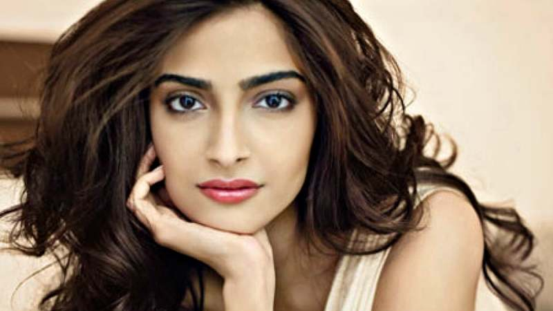 Sonam Kapoor put down the ban on Neerja to Pak-India politics