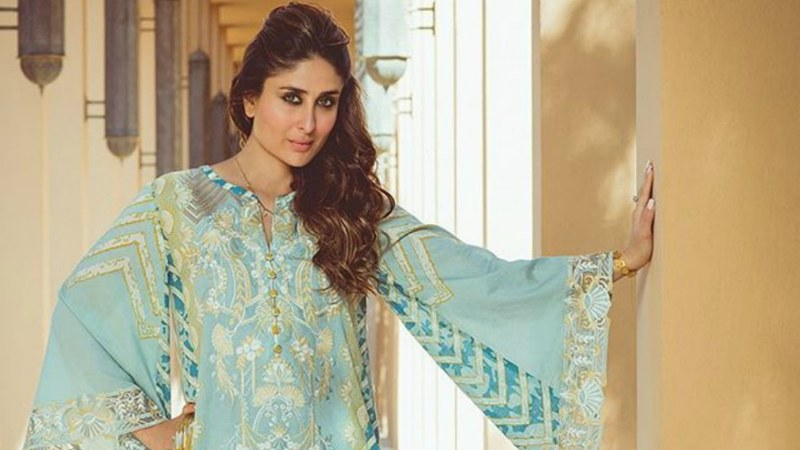 Bollywood ladies, like Kareena Kapoor and Jacqueline Fernandez are the faces of some of the lawn campaigns