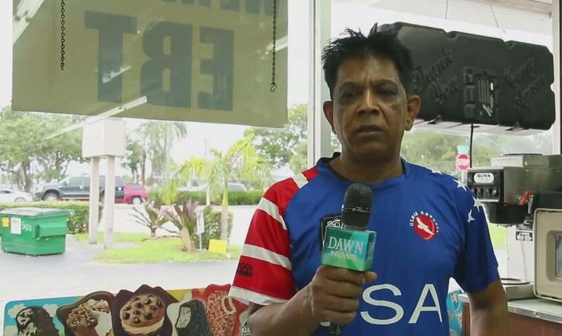 From Kabootarpura to Florida: Chasing the cricket dream - Sport - DAWN.COM