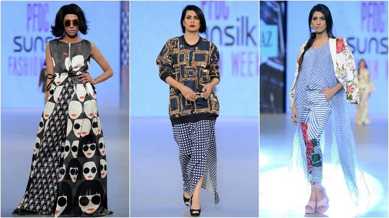 Feeha returned to the ramp after three years and MUSE made clear that a brand can evolve without abandoning its ethos.