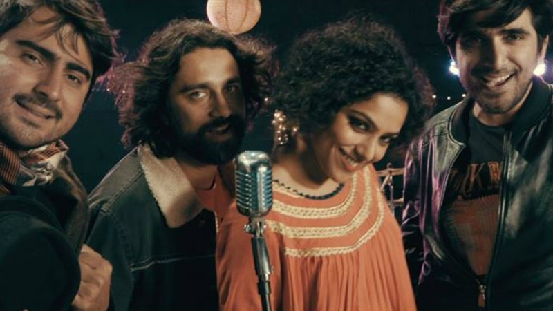 If you've been whining about how Noori has changed their style, 'Yaariyan' is for you