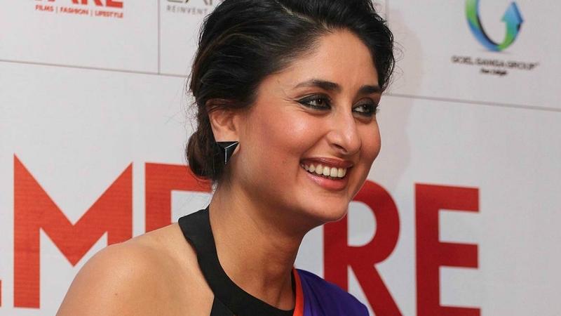 """Not doing any Pakistani film"" Kareena Kapoor"