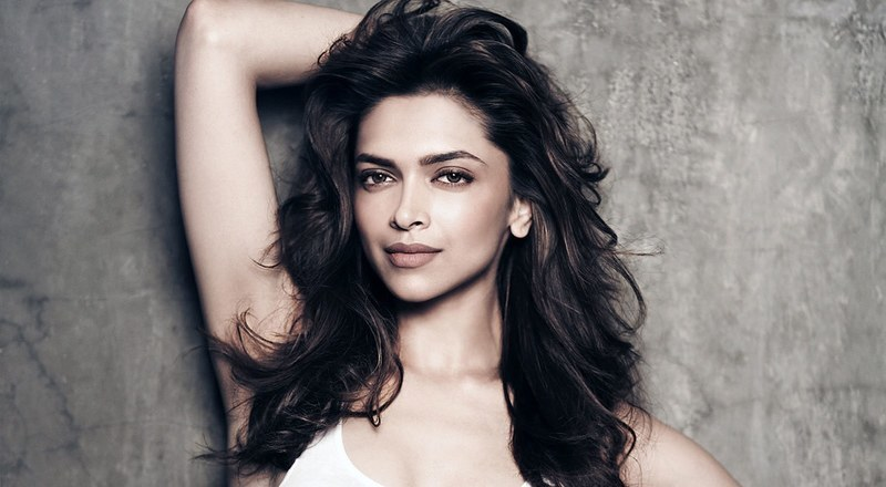 The campaign will start from Deepika's own alma mater, Sophia's High School in Bangalore