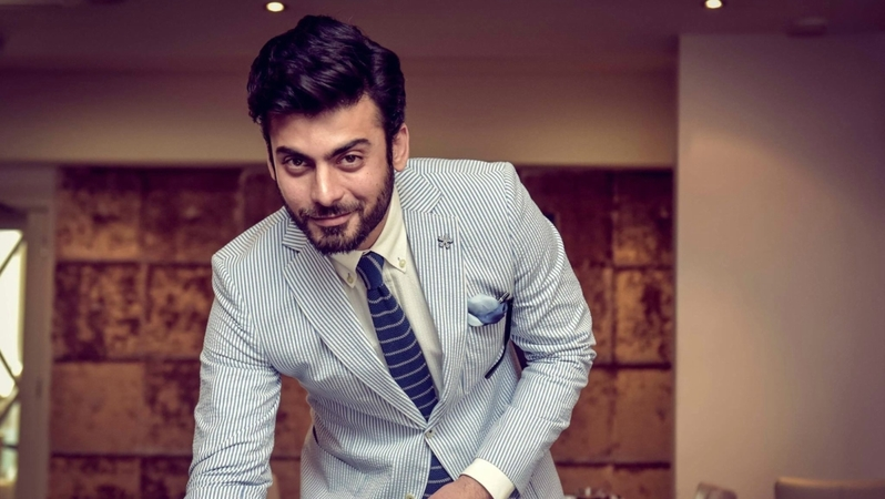 "Fawad's ADHM role is now ""almost as much as Salman's role in Kuch Kuch Hota Hai,"" says a source"