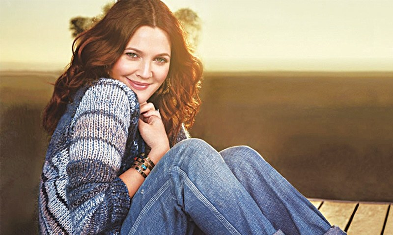 the life of drew barrymore Drew barrymore reveals the secret to the 'santa clarita diet' actress says timing was right to do netflix comedy series.