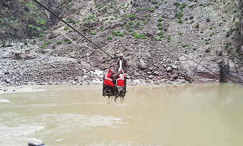 Landslides, rain heap misery on GB