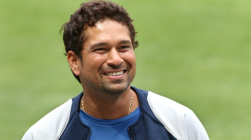 "Sachin charts Tendulkar's rise from ""wild child"" to ""virtuous hero"""