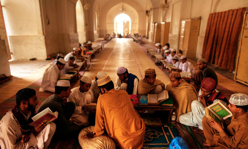 Concealed truth: What is wrong with madrasas?