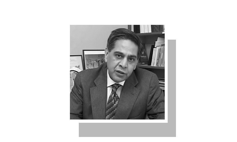 The writer is CEO, LEAD Pakistan, a think tank focusing on climate and water issues.