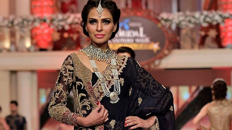 Hum Network's BCW brings to eager viewers wearable, affordable bridal finery  - what's in store this time around?