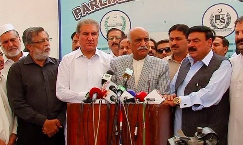 Opposition agrees to include MQM in parliamentary inquiry committee