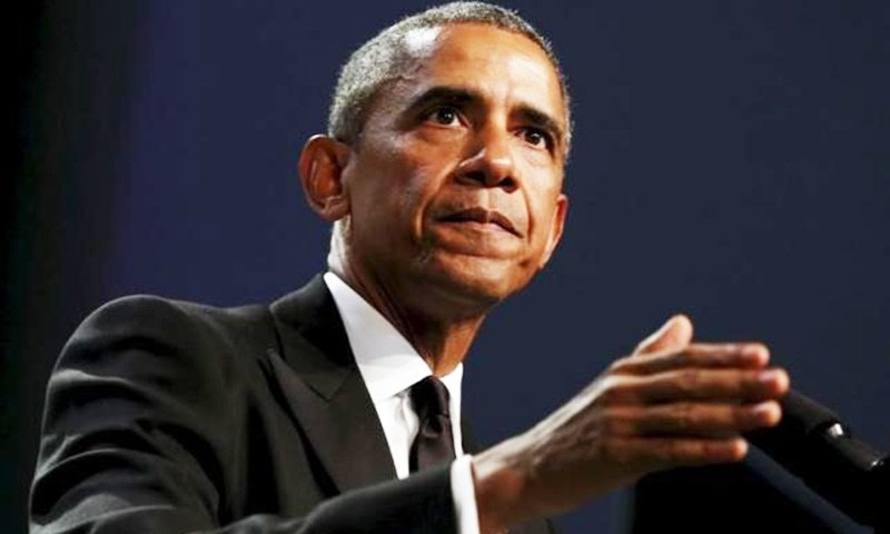 Obama confirms Mullah Mansour killed in US air strike