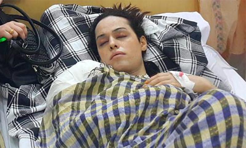 Transgender Alisha succumbs to wounds at Peshawar hospital