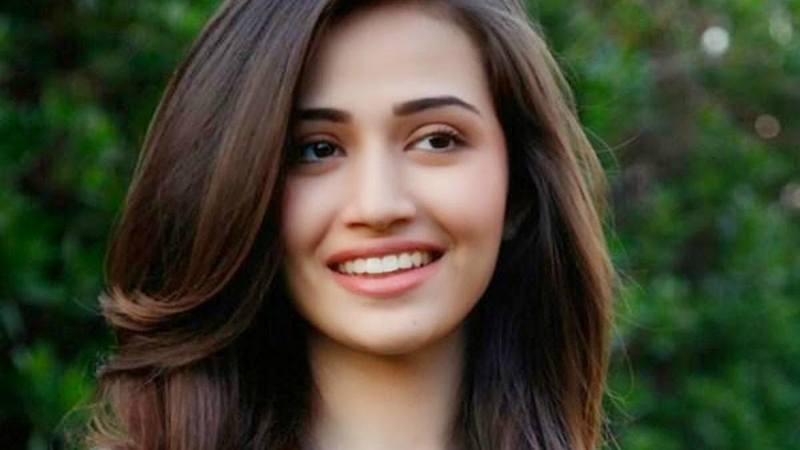 Sana will make her debut in a romance film helmed by first-time director Aamir Mohiuddin