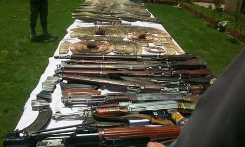 'Terror attack' on Bahawalnagar shrine foiled; three arrested