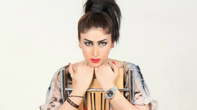 Will she? Won't she? Big Boss producers will have to win her over, Qandeel says