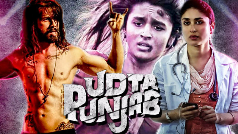 Indian censor board clears Udta Punjab