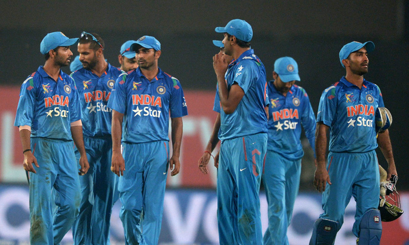 Indian cricket sponsor associate arrested for allegedly raping woman in Zimbabwe: reports