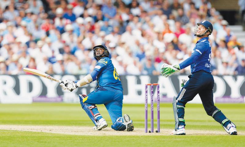 Eranga to return to Sri Lanka following heart scare