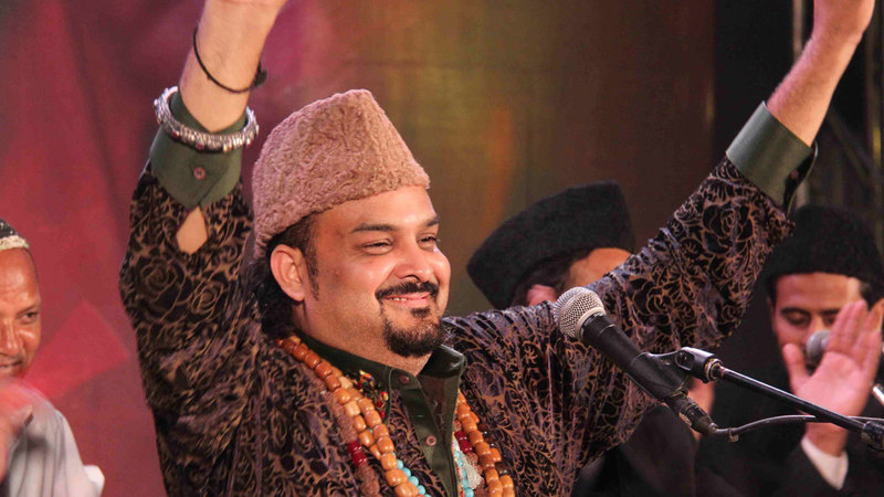 The Sufi legend will forever be remembered in the world of music.