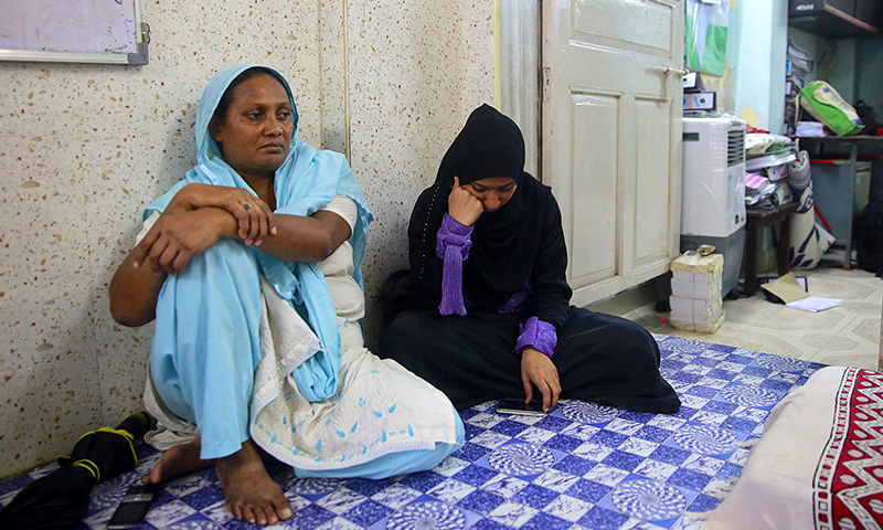 Divorced women in bangladesh