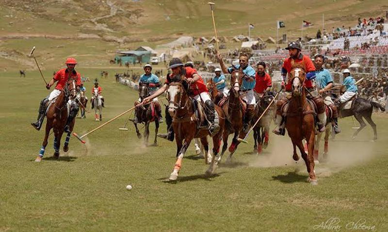 Gilgit-Baltistan to boycott Shandur festival over differences with Khyber Pakhtunkhwa