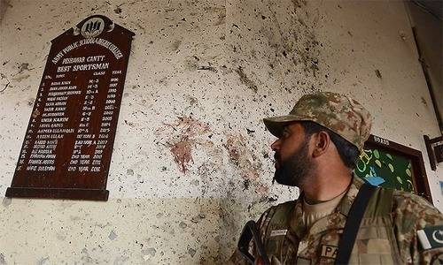 APS massacre mastermind killed in US drone strike