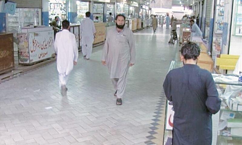 Border management at Torkham affects medical tourism in KP