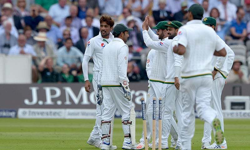 Pakistan can climb above England to number 5 in the ICC Test Rankings with a 2-0 win in the upcoming Test series